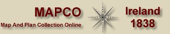 MAPCO : Map And Plan Collection Online Home Page
